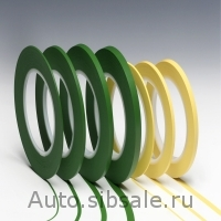 Лента контурная (Т-130°C) (зеленая)Colad