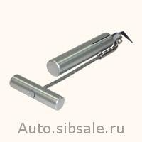 Нож с алюминиевыми ручкамиMatequs
