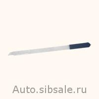 Нож длинный алюминиевый 46 см.Matequs