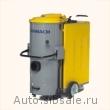 Турбина с автоматическим фильтром Hamach