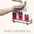 """Крем """"В"""" """"Очиститель кожи"""" Hand Cleaning System Colad"""