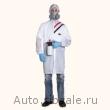 Малярный халат нейлоновый Colad