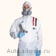 Малярный комбинезон Carbon Spray Overall Colad