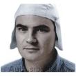 Малярная шапочка Colad Colad