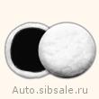 Полировальный круг из натуральной шерсти (мягк.осн.) Matequs
