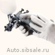 Перчатки латексные Colad (размер - L) Colad