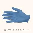 Перчатки нитриловые Matequs Vorkel
