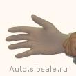 Перчатки латексные Matequs Vorkel