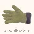 Перчатки спилковые Matequs Vorkel