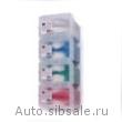 Диспенсер для синтетических фильтрующих воронок Colad