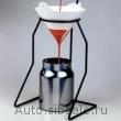 Воронка фильтрующая (нейлон) Colad