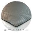 Вибродемпфирующий алюминизированный материал Matequs