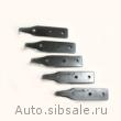 Запасное лезвие для ножа 19мм Matequs