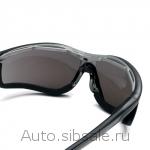 Защитные очки дымчатые  Counour с защитой о запотевания KleenGuard V50Kimberly-Clark