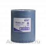 WYPALL® Х80 (серо-голубой) Kimberly-Clark