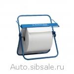 Диспенсер настенный (голубой)Kimberly-Clark