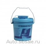 WETTASK® Dispenser - Bucket Kimberly-Clark