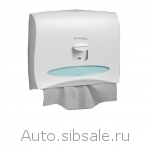 KIMBERLY-CLARK® Professional (белый) Kimberly-Clark