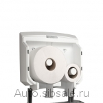 RIPPLE® Midi Jumbo Non-stop (серый металлик) Kimberly-Clark