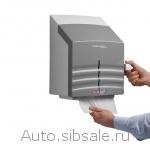 RIPPLE® CONTROLOMATIC® (серый металлик) Kimberly-Clark