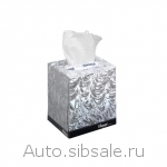 KLEENEX® Cube Pop-Up (белый) Kimberly-Clark