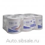 WYPALL® L10 (бел., 1сл.) Kimberly-Clark