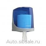 Диспенсер Roll Control (голубой) Kimberly-Clark