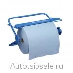 Диспенсер настенный (голубой) Kimberly-Clark