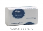 KLEENEX® Ultra Medium (белый) Kimberly-Clark