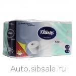KLEENEX® 600 Toilet Tissue Rolls Kimberly-Clark