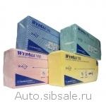 WYPALL® Х50 (зеленый)Kimberly-Clark