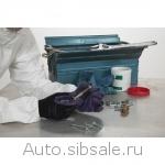 Перчатки с пенным покрытием KLEENGUARD® G40Kimberly-Clark