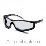 Защитные очки прозрачные  Counour с защитой о запотевания KleenGuard V50Kimberly-Clark