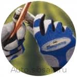 Универсальные перчатки KleenGuard G50 для защиты от механических повреждений Kimberly-Clark