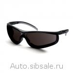 Защитные очки дымчатые  Counour с защитой о запотевания KleenGuard V50 Kimberly-Clark