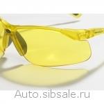 Защитные очки - янтарные Kleenguard V30 Kimberly-Clark