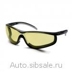 Защитные очки Янтарные Counour с защитой о запотевания KleenGuard V50 Kimberly-Clark