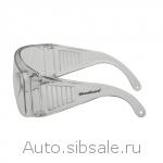 Защитные очки - прозрачные линзы поверх обычных очков Kleenguard V10 Kimberly-Clark