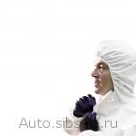 Комбинезон KleenGuard® A40Kimberly-Clark